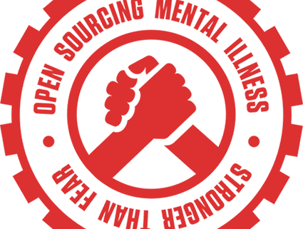 Open Source Mental Illness Logo